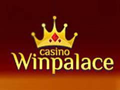 Win Palace Casino bonus